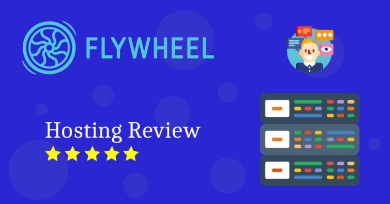 Flywheel Hosting Review | Managed VPS