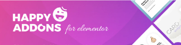 Happy addons- create beautiful websites with this elementor powerhouse addon