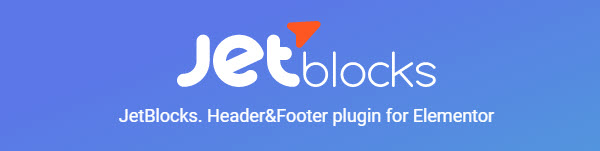 Jet blocks by Crockoblock- perfect for creating amazing headers and footers