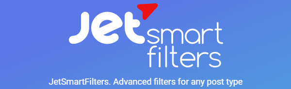 Jet smart filters by Crockoblock- advanced filters for any post type