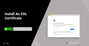 how to install an ssl certificate in WordPress